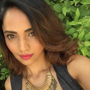 Alisha Udwhani