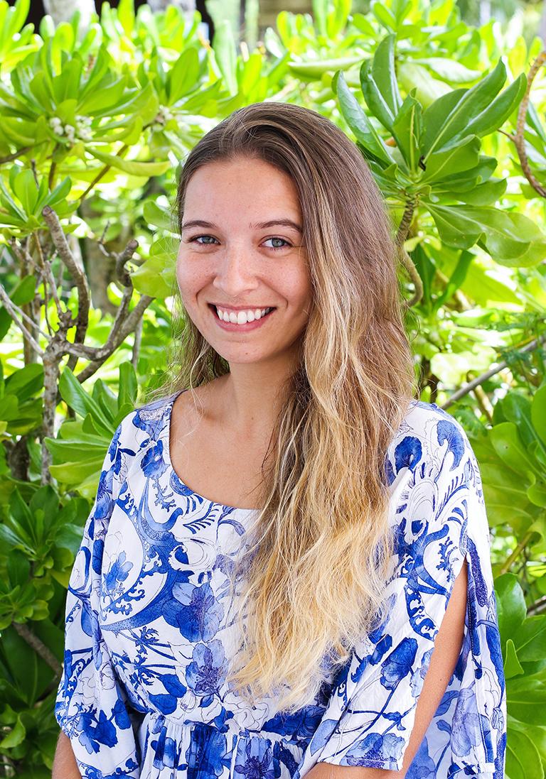 Clarrisa Cooper