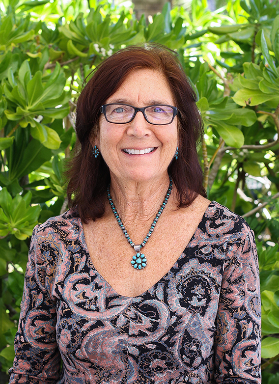 Sasha Marohn