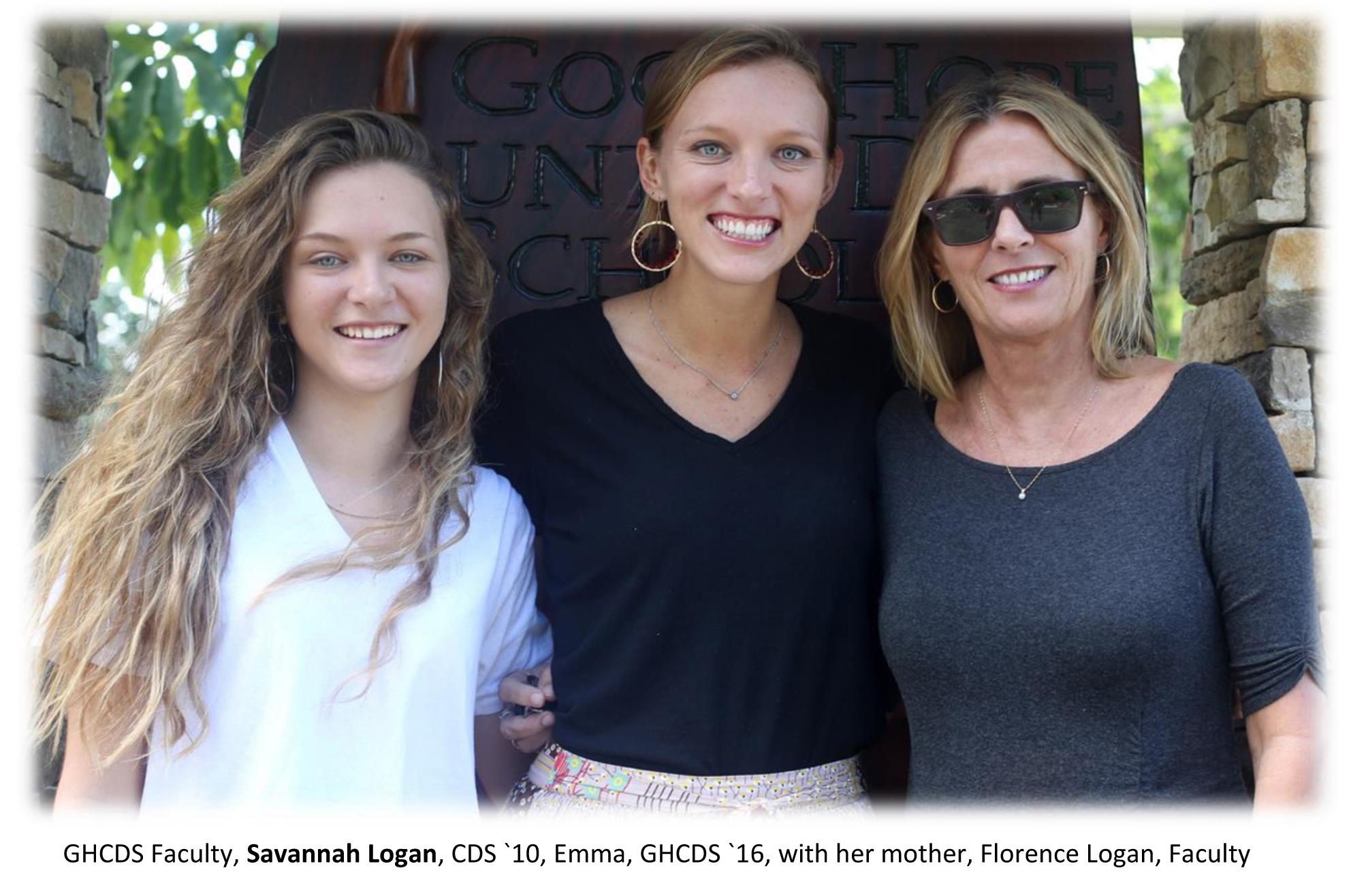 Savannah Logan Testimonial image